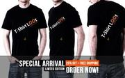 T-Shirt loot is a very reliable ecommerce shop for T-shirts - 500 INR