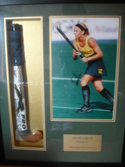 Hockeyroo collectable