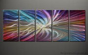 Metal Wall Art Décor Paintings Online