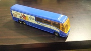 SYDNEY 2000 Games OLLY SYD> MILLIE COACH 1999 MADE BY MATTEL INC. USA Free post