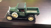 FORD 1931 MODEL A NATIONAL MUSEUM MINT DIECAST PICKUP TRUCK 70th ANNIVERSARY Free Post