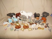 for sale collection of Elephants