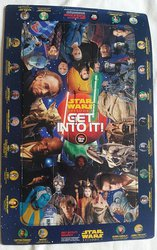STAR WARS PUZZLE