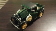THREE Collectors diecast model set 30 years age new