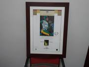 SPORTING MEMORABILIA FIRE SALE 70 TO CHOOSE FROM
