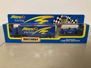 Matchbox 1993 Mitre 10 Racing Car & Truck Limited Edition