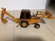 Case 580 Super K Backhoe Toy