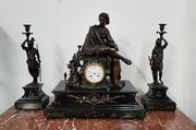 Buy Antique Clocks of All Shapes & Sizes