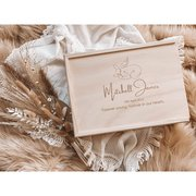 Timeless Pieces you can put in your Wedding Keepsake Box